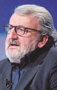 Il governatore pugliese Michele Emiliano