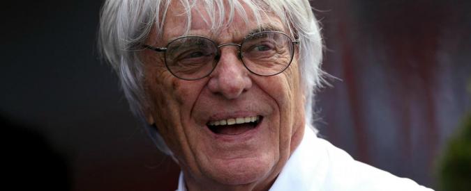 Formula 1, Bernie Ecclestone lascia e finisce un'epoca. Il nuovo boss è Chase Carey