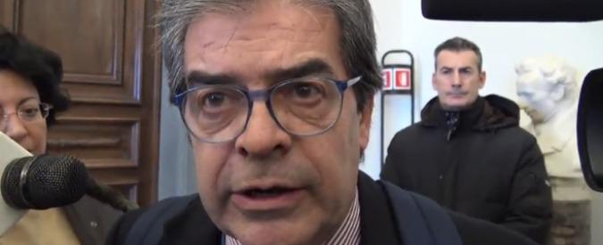 """Catania, la compagna del sindaco Enzo Bianco è massone: """"Ma da prima di conoscerlo. Lui mi disse di uscirne"""""""