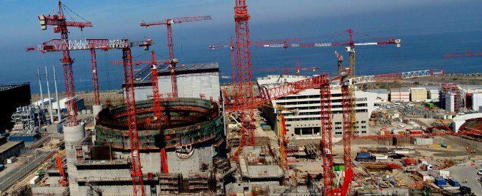 Il fermo nucleare francese porta male all'Italia. E a Genova torna il carbone