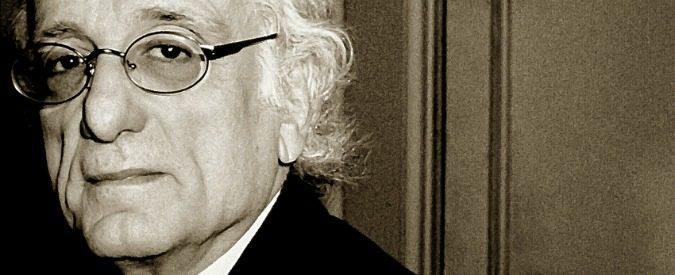 Gerardo Marotta, dei giovani voleva fare dei cittadini prima che dei filosofi