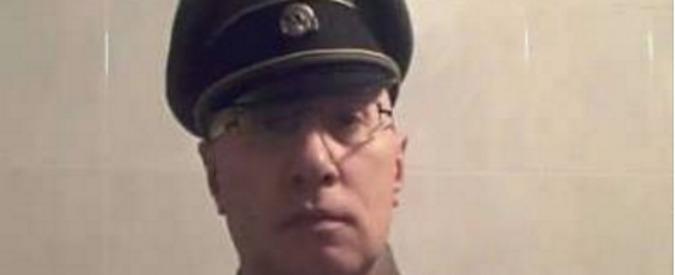 Monza, comandante dei vigili pubblicò foto con divisa SS: tornerà a guidare la Polizia locale di Biassono