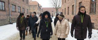 """Giorno della Memoria, Auschwitz raccontata dai 18enni: """"Quei muri sono come quelli che si vogliono alzare oggi"""""""