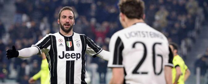 Serie A, risultati e classifica 19° giornata. La Juventus domina contro il Bologna. Successi in rimonta per Napoli e Inter