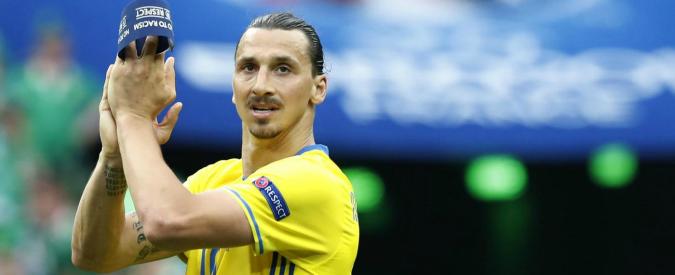 """""""Ibrahimovic dopato quando giocava alla Juventus"""". L'ex ct dell'atletica svedese condannato per diffamazione"""