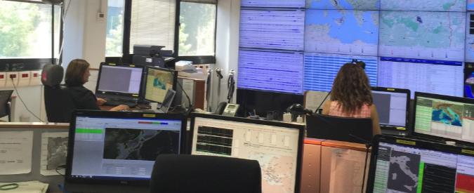 """Ingv, in 24 ore si dimettono i vertici della rete sismica nazionale: """"Insufficienze ed eccessivo sfruttamento"""""""