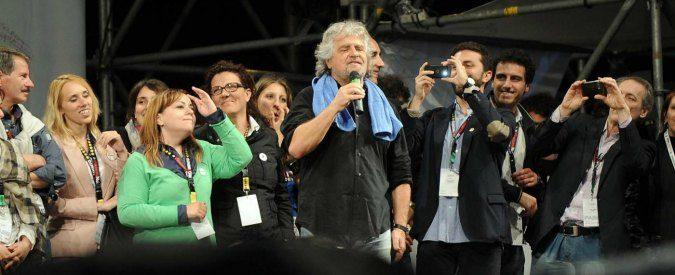 Il Movimento Cinque stelle? Populismo made in Italy