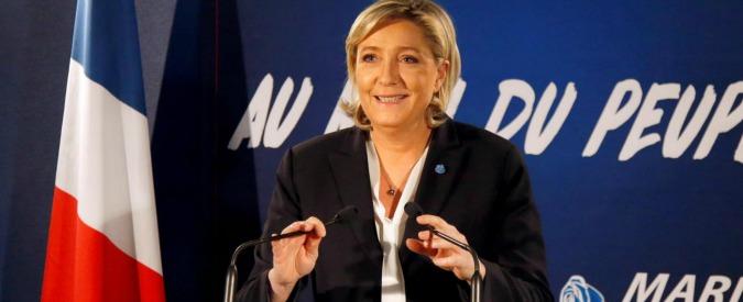 Elezioni Francia, sondaggio: Le Pen in testa al primo turno, ma al ballottaggio vince Fillon. Incerta la sfida con Macron