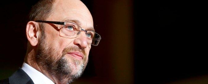 Germania, Spd nomina Schulz presidente e candidato cancelliere: sfiderà la Merkel