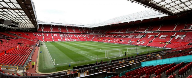 Manchester United, il club ha destinato 300 posti accessibili per i tifosi disabili