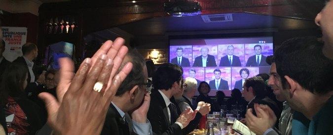 Francia, primarie socialisti: tra delusione per l'era Hollande, colpi di scena e un favorito sempre più in difficoltà