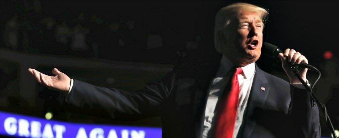 Trump cambia la politica estera: Usa mai più guardiani del mondo, sì ad alleanze variabili in base agli accordi economici