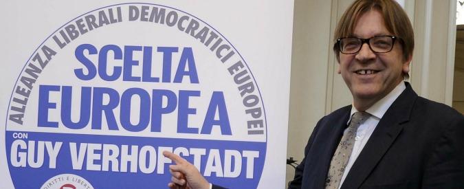 """M5s, al Parlamento Ue no dei liberal-democratici all'ingresso dei Cinquestelle. Grillo: """"L'establishment è contro di noi"""""""