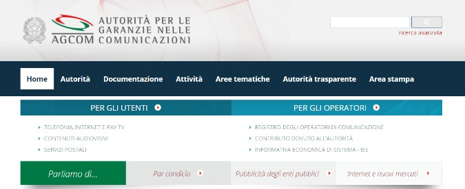 """Agcom, verso la nomina a commissario un fedelissimo del forzista Romani. Pd: """"Presenteremo un nostro candidato"""""""