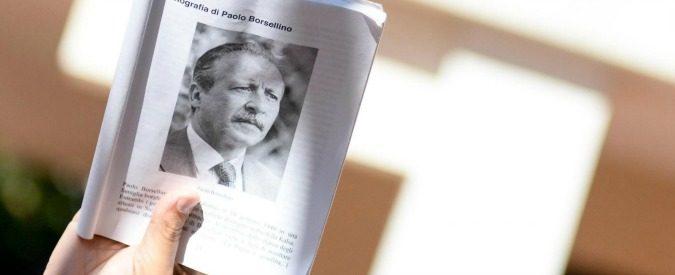 Borsellino quater: sui giornali stupore per Scarantino prescritto, indifferenza sul depistaggio