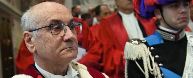 """Giustizia, Pg di Milano: """"Amministrazione al collasso. Gravi infiltrazioni mafiose in Fiera"""""""