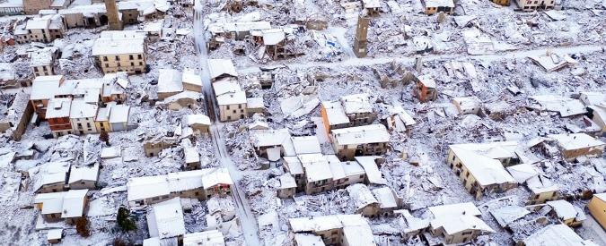 Terremoto Centro Italia, nella notte 16 scosse: la più forte di 3.2 ad Amatrice