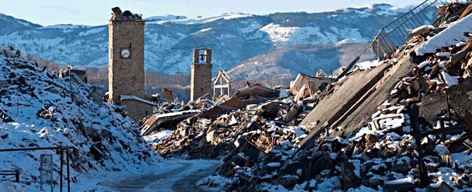 Terremoto in Centro Italia: la diretta. Tre forti scosse, l'ultima di magnitudo 5.3. Chiusa metropolitana a Roma
