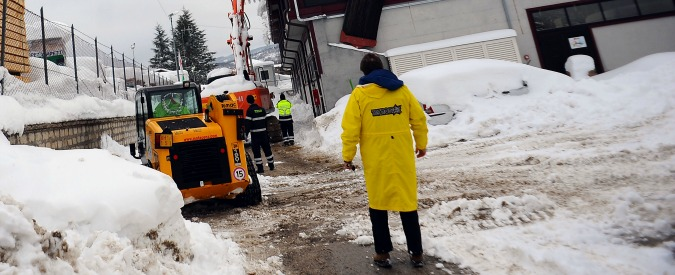 Terremoto Centro Italia, manutenzione strade Amatrice gestita da ditta esclusa da appalto per Giubileo dall'Anac
