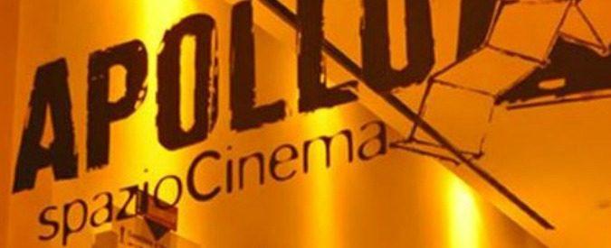 Milano: addio e grazie di cuore al cinema Apollo, oggi l'ultima programmazione