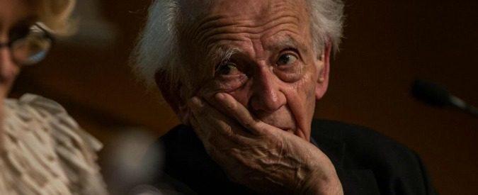 Zygmunt Bauman, un maestro che aveva ancora molte cose da dire