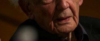 """Zygmunt Bauman, morto a 91 anni il sociologo della """"modernità liquida"""": il suo antidoto al pensiero globale"""