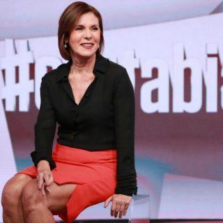 """Mauro Corona, Bianca Berlinguer annuncia in diretta la fine della sua collaborazione: """"Decisione inevitabile dopo le sue parole"""""""