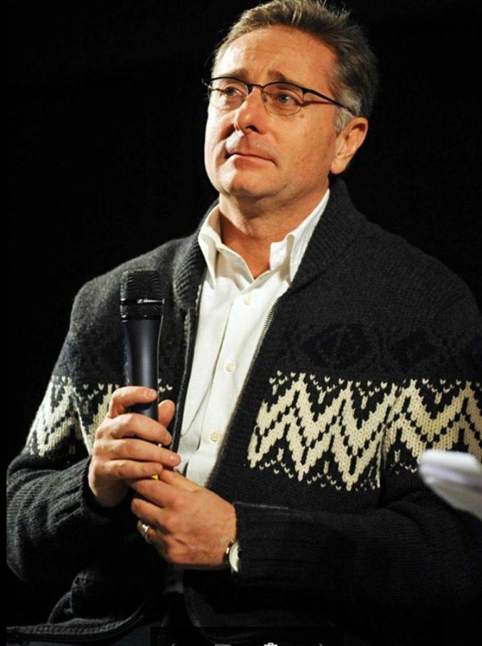 Paolo Bonolis denunciato per le iguane a Ciao Darwin: ecco cosa è successo