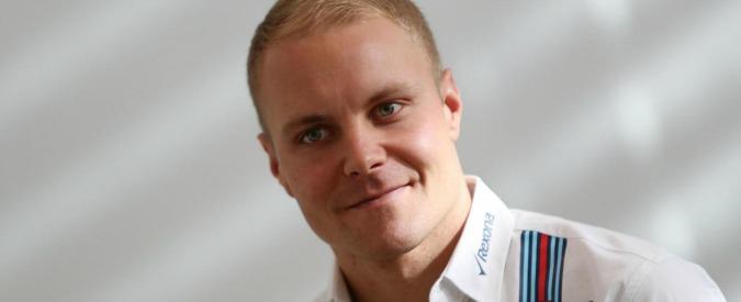 Formula 1, Bottas al fianco di Hamilton alla Mercedes. Massa torna alla Williams