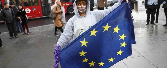 L'Europa è diventata follower senza il suo sud: il Mediterraneo
