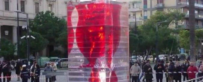 Pescara, nuova opera dell'archistar Toyo Ito: la prima collassata dopo due mesi