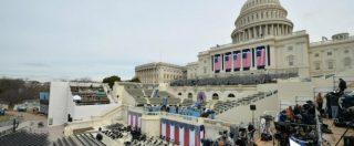Trump, è il giorno del giuramento. Tensione a Washington e marce di protesta contro il 45° presidente Usa