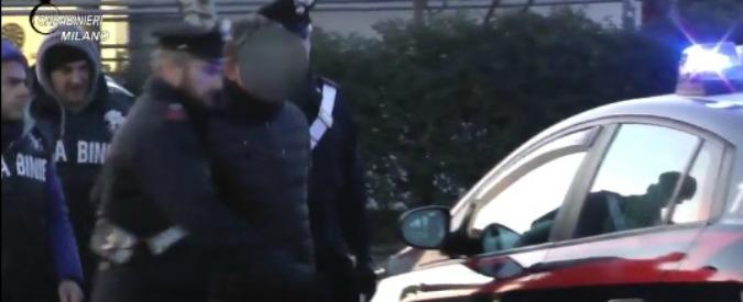"""'Ndrangheta, tre arresti per usura in Brianza. Appello dei carabinieri agli imprenditori: """"Denunciate"""""""