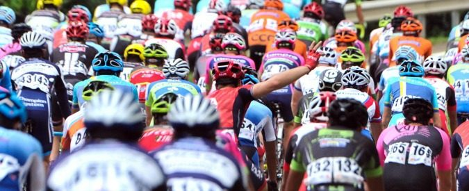 Doping nel ciclismo, dopo Lucca quale genitore affiderà i figli a un team per trasformarli in campioni?