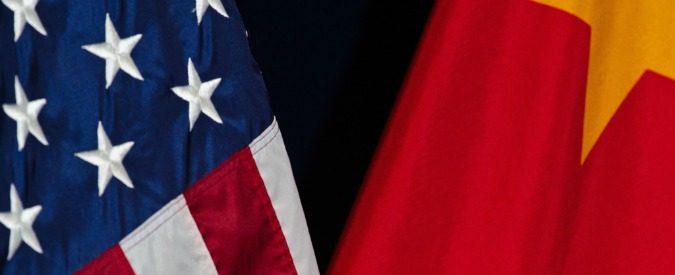 Usa e Cina, una guerra mondiale per la carta-moneta