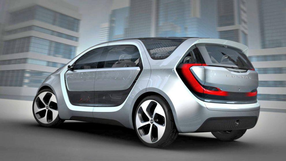 FCA, show a Las Vegas per reveal nuovo veicolo elettrico