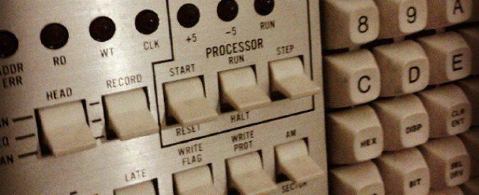 Musei, se i Commodore 16 diventano oggetti da collezionare