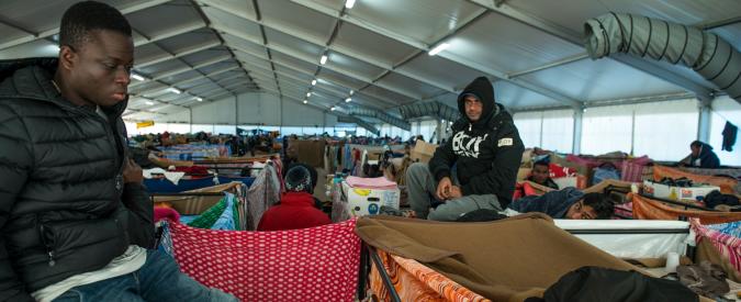 Migranti, il piano del governo sui Cie: centri da 80-100 posti in ogni regione. Minniti: 'Non c'entrano nulla col passato'