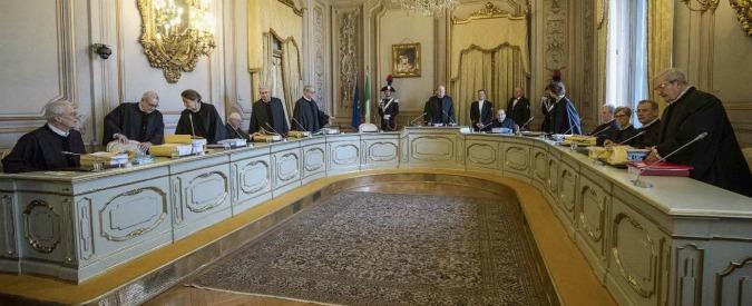 Legge elettorale, Consulta riunita per esame sentenza Italicum: motivazioni entro il 13 febbraio