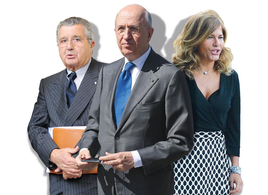 Sul Fatto del 10 gennaio: per salvare se stessi i banchieri dell'Abi rinfacciano i crac ai debitori