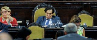 """Sicilia, le accuse di corruzione a Crocetta: """"Prorogò i collegamenti con Filicudi"""". L'assessore intercettato: """"È un capriccio"""""""