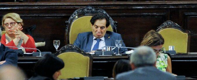 Sicilia, sulla svendita del patrimonio pubblico si gioca la credibilità della Regione