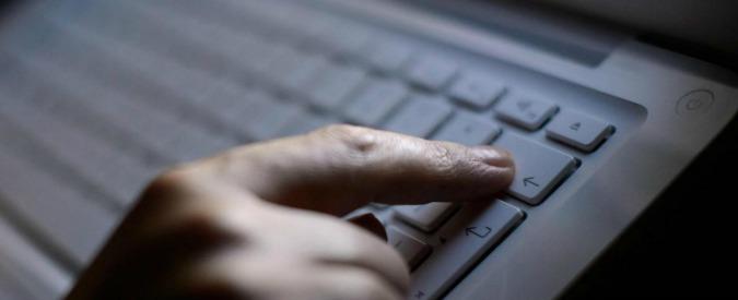 Giulio Occhionero, un cyberspione che più maldestro non si può