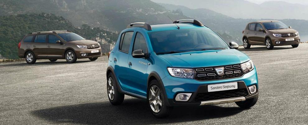 Dacia, dal low cost ai record di vendite. La concretezza (a volte) paga