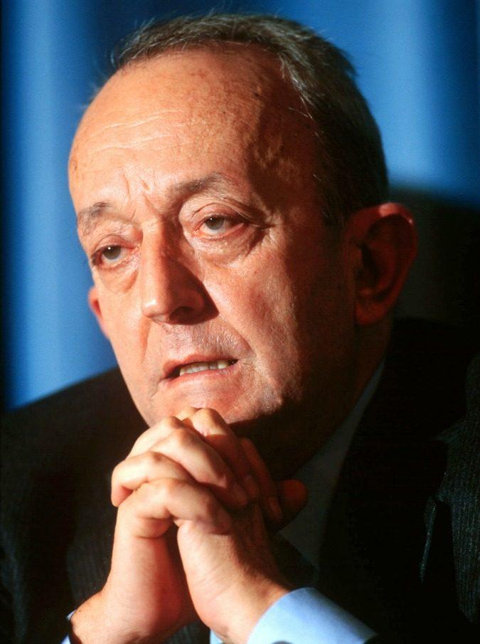 Tullio De Mauro morto, il linguista senza telefonino che studiava l'analfabetismo di ritorno