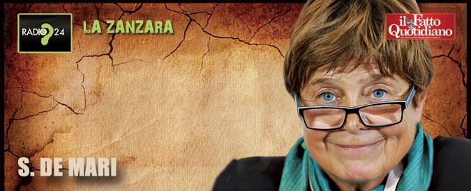 """""""Sesso anale dannoso"""": aperto provvedimento disciplinare contro il medico Silvana De Mari"""
