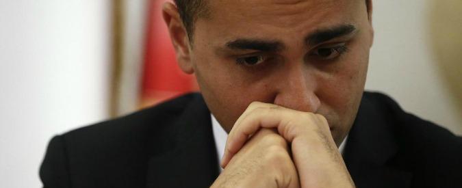 """Stefano Graziano, Di Maio: """"Chiedo scusa ma il Pd faccia lo stesso su Quarto"""". Lui: """"Non mi emoziona"""""""