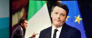 """Confronto tv, Di Maio lo cancella: """"Dopo voto in Sicilia, il Pd non ha più un leader"""". E valuta di andare da Fazio"""