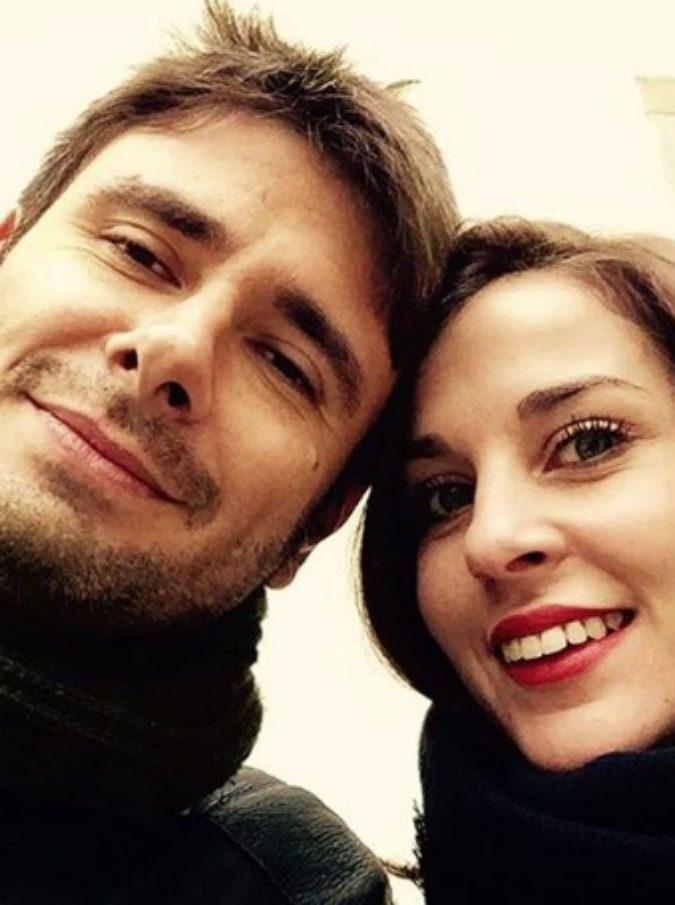 """Alessandro Di Battista presenta la fidanzata su Instagram: """"Si chiama Sahra. Ora mi auguro che rispetteranno la sua privacy"""""""
