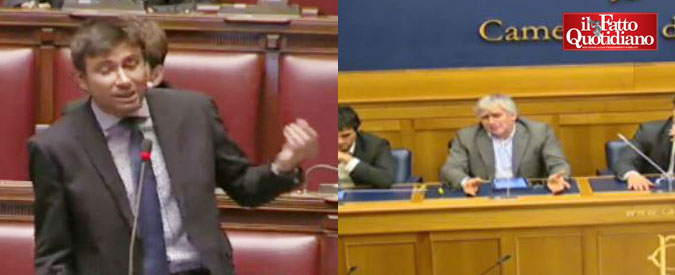 """Voucher, Di Battista: """"Vanno aboliti con un referendum"""". Airaudo (Si): """"M5s vuole mantenerli"""""""